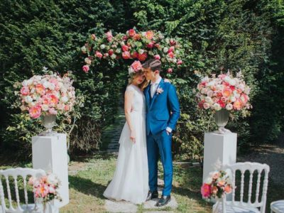 Matrimonio Cà di Nì Finalborgo